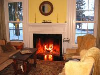 Crackling fire @Mariaville Lake B&B.jpg