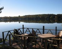 Dock at Mariaville Lake B&B.jpg