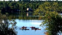 End of summer beauty at Mariaville Lake B&B.jpg